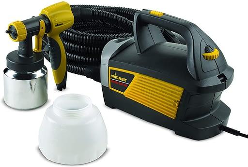 Wagner Spraytech Control Spray Max