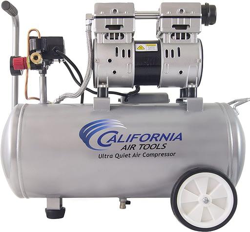 California Air Tools 8010 Ultra Quiet Review