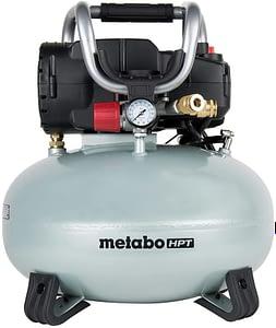 Metabo HPT Pancake Air Compressor