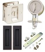 4 Best Pocket Door Hardware Images