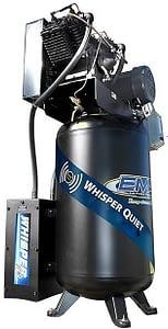 HP Quiet Air Compressor