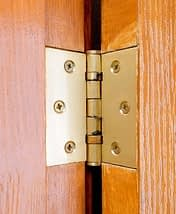 Best Door Hinge