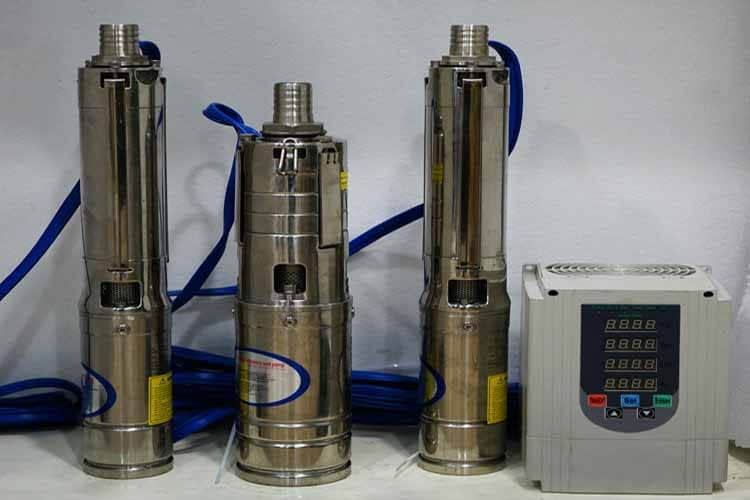 the best submersible well pump