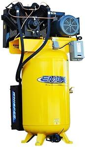 10 HP Quiet Air Compressor80-Gallon