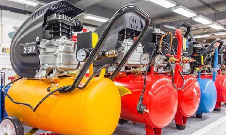The Best Shop Air Compressor