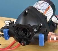 The Best Saltwater Washdown Pump