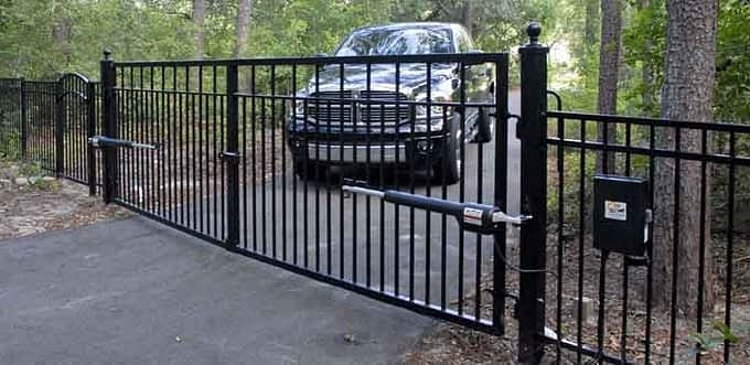 A Best Automatic Gate Opener