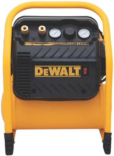 DEWALT Air Compressor for Trim Review
