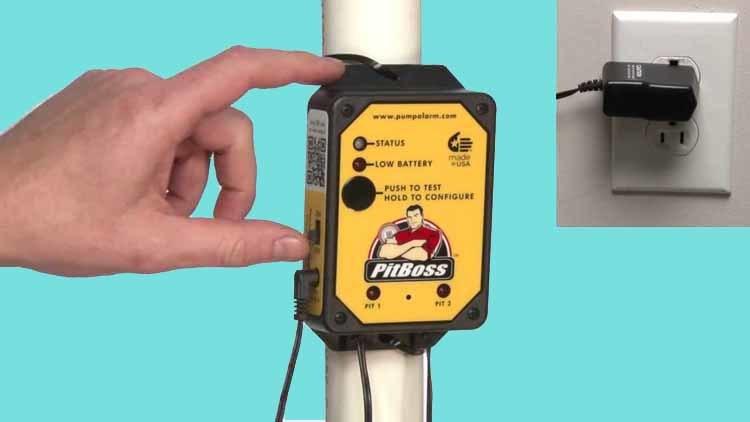 The Best Sump Pump Alarm
