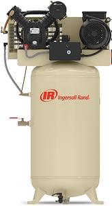 Ingersoll Rand Type 30 7.5-HP 80