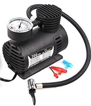 Best Electric Air Pump