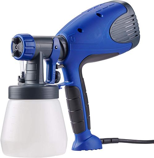HomeRight Quick Finish Paint Sprayer
